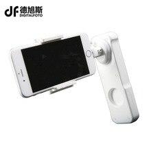 DF digitalfoto SIGHT2 Ручной Стабилизатор мобильного телефона 2 оси Бесщеточный Gimbal Steadicam + Bluetooth для Samsung iPhone GoPro Yi