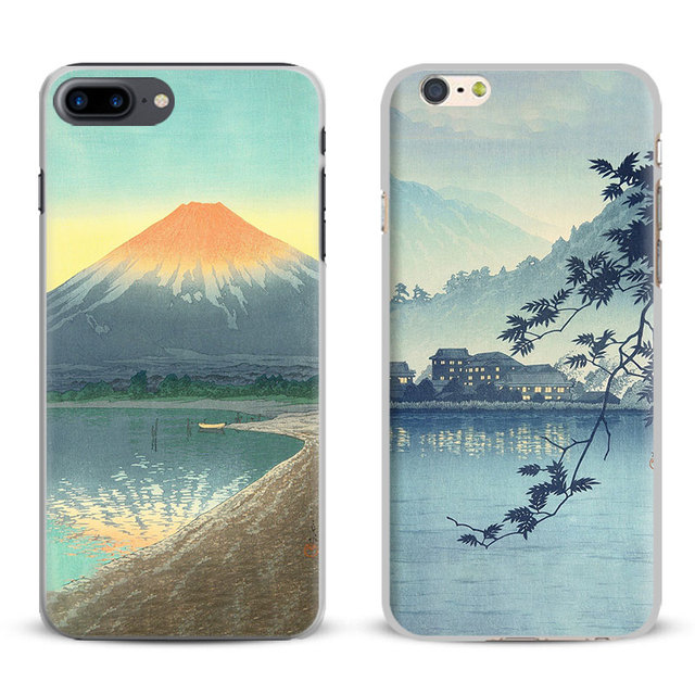 coque iphone 7 japan