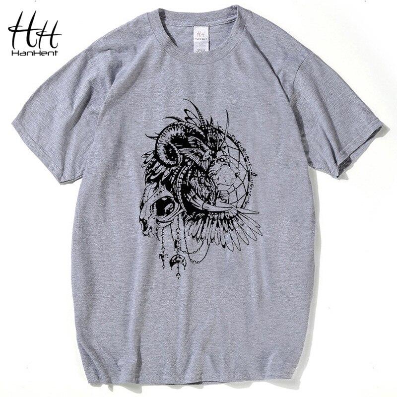 Trend t-Shirt,Oriental Floral Design Fashion Personality Customization