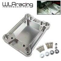WLR Billet Shifter Base Plate For Civic Integra RSX / K20 K24 K Series engine EG EK DC2 EF WLR SBP01