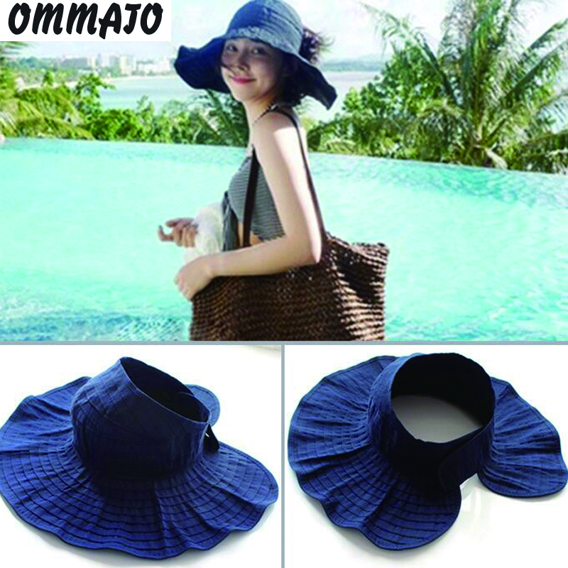 Prix pour [OMMATO] d'été de paille panamas fedora chapeau pour les femmes Angleterre Style Vintage Sinamay Fascinateur chapeau femelle fille TST052