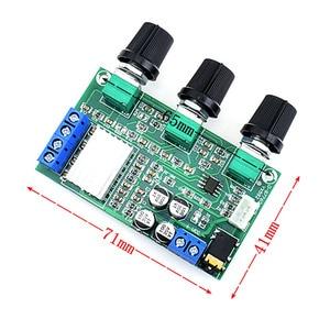 Image 4 - AIYIMA TPA3116D2 güç amplifikatörü Kurulu 2*80 W Stereo 2.0 Kanal Dijital ses amplifikatörleri AMP Bas Tiz Ayarı