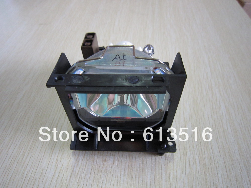 Projector Lamp with housing MT40LP/50018704 For NEC  LT150Z LT75Z LAMP awo compatibel projector lamp vt75lp with housing for nec projectors lt280 lt380 vt470 vt670 vt676 lt375 vt675