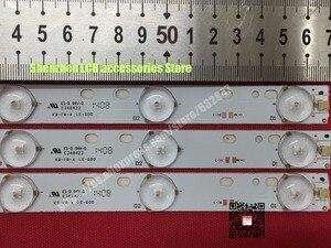 Image 1 - LCD טלוויזיה LED אחורי אור D304PHHB01F5B KJ315D10 ZC14F 03 303KJ315031 D227PGHBYZF6A E348423 1PCS = 10LED 570mm