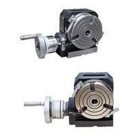 HV 3 mini series rotary table machine tools accessories