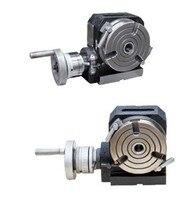 HV 3 mini series rotary table machine tools accessories