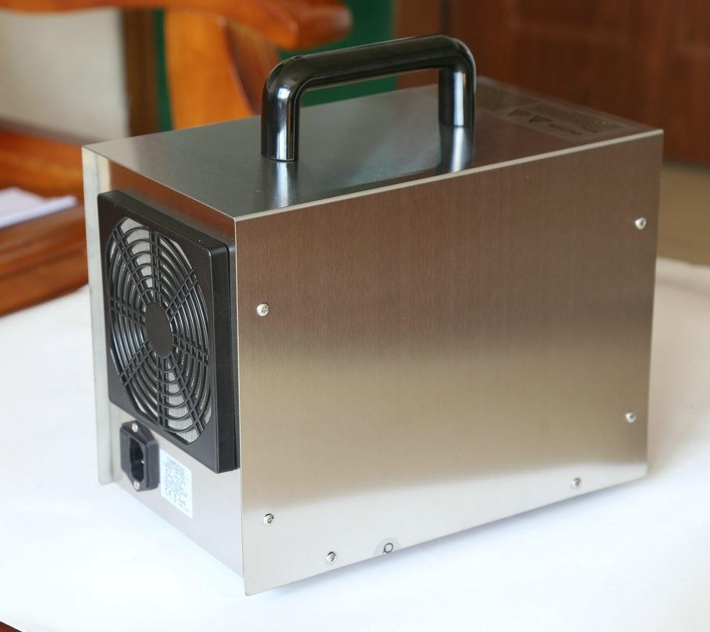 14G močan čistilec zraka za ozonski generator po poplavi ali - Gospodinjski aparati - Fotografija 3