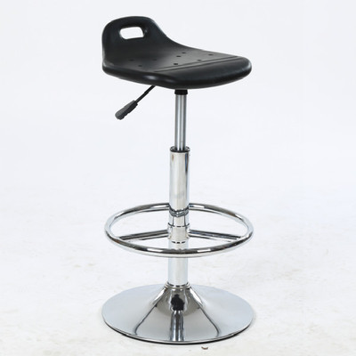 hair salon lifting rotation chair round footrest Hairdressing stool furniture retail wholesale free shipping black bar chair lifting rotation household stool design furniture shop retail wholesale home chair free shipping