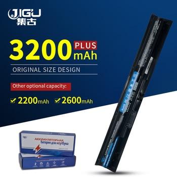 지그 노트북 배터리 vio4 k2n94pa l1l26pa for envy 15 k229tx probook 440 g2 for pavilion 15-p003ax HSTNN-UB6I