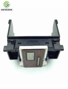 Image 2 - الأصلي رأس الطباعة QY6 0078 رأس الطباعة لكانون MG6100 MG6150 MG6200 MG6210 MG6220 MG6230 MG6240 MG8100 MG8200 MP990 رأس الطباعة