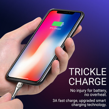 Iphone Usb cable for lightning fast charging