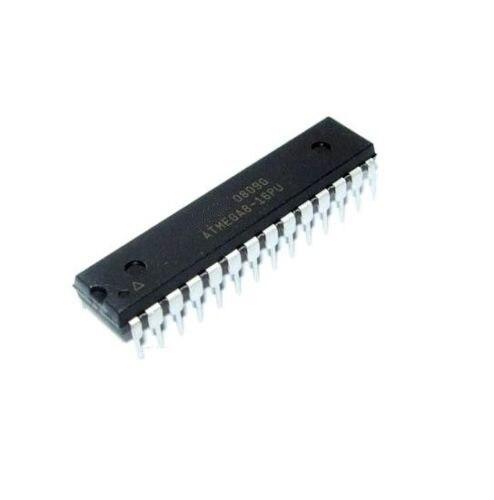 1 PCS NEW IC ATMEGA8 ATMEGA8-16PU DIP-28 New