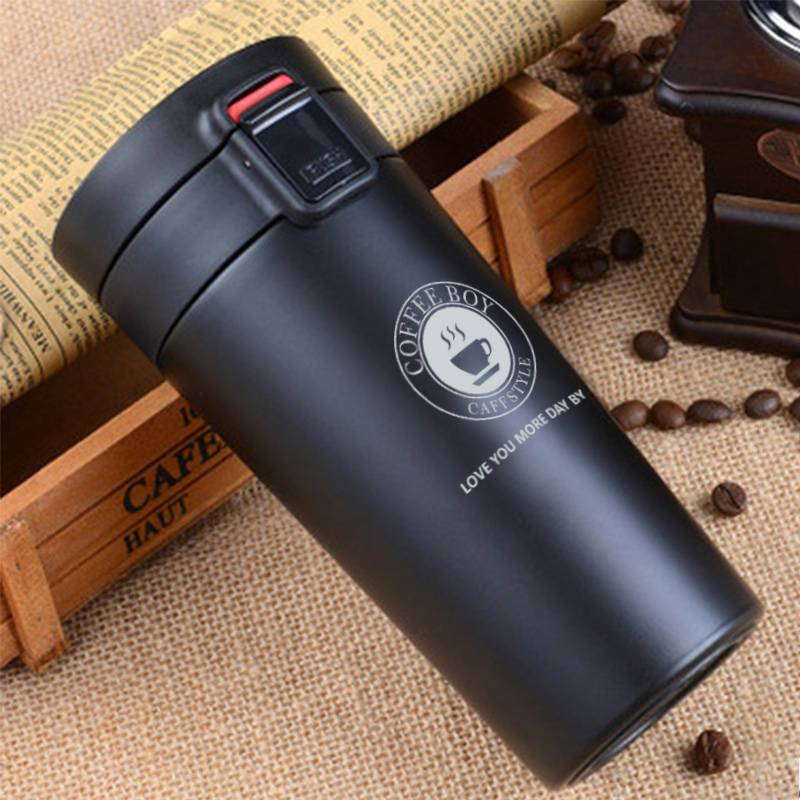 Coffee Thermos Bottle 304 Stainless Steel Vacuum Flasks For Tea Portable Thermo Mug thermocup-in Vacuum Flasks  Thermoses from Home  Garden on Aliexpresscom  Alibaba Group
