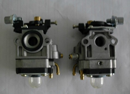 SRM-260 CARBURETOR FOR ECHO SRM-260S SRM-261/S PPT-260 PPT-261  22.5CC 23CC 24.5cc 26CC CARB TRIMMER CARBURETTOR BRUSHCUTTER