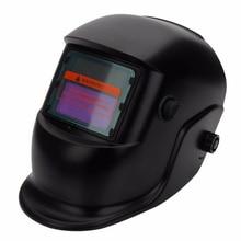 Solar Automatic Welding Helmet Welding Mask Welder Cap For Welding Shield