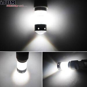 Image 5 - iJDM High Power PSX24W LED 5200s LED Bulbs For MINI Cooper F55 F56 Halogen Headlamp Trim For Daytime Running Lights, 6000K White