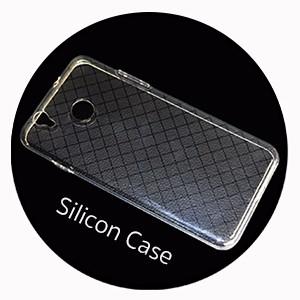 Silicon-case