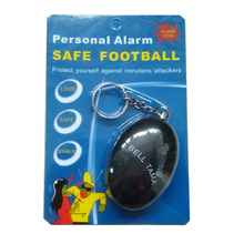 5pcs/bag latest personal alarm Protection alarm Girl Women Anti-Attack Panic Safety device