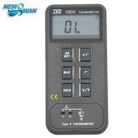 TES1300 Portable Dgital K Type Thermocouple Thermometer
