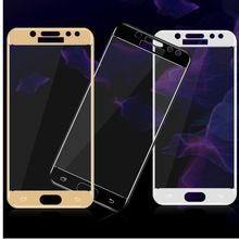 For Samsung Galaxy J5 2017 tempered glass Imak Full coverage film Screen Protector For Samsung Galaxy J5 Pro J5 2017 Fullscreen