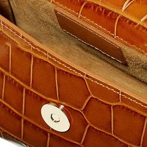 Image 5 - Bolsa Feminina Fashion Alligator Top handle Handbag Designer Women Crossbody Bag Mini Shoulder Messenger Bags for Women 2019 Sac