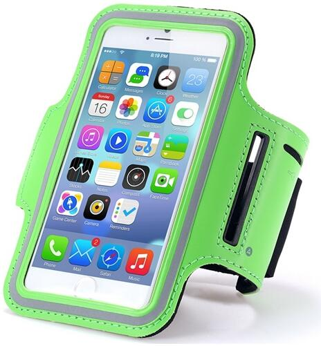 Спортивный чехол на руку для iphone 7 Plus, Huawei P8 P9 lite P10 P20 P30 P40, аксессуары для бега, спорта на открытом воздухе, чехол на руку