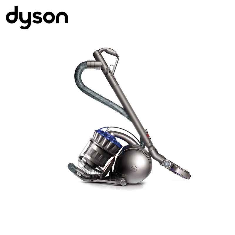 Vacuum cleaner Dyson Ball Up Top dustcontainer faux leather lace up corset top