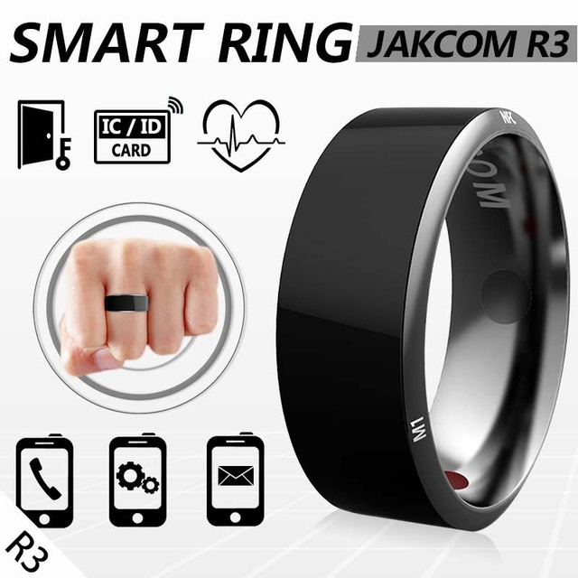 Jakcom Smart Ring R3 Hot Sale In Earphone Accessories As Case Headphone Headphone Jack Splitter Jack