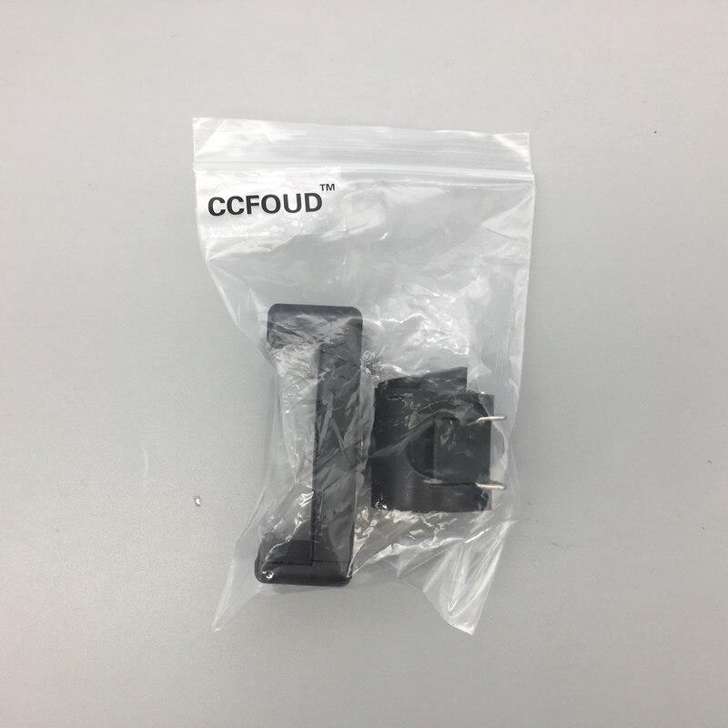 Hongdak 100% Für Gopro Zubehör 90 Grad Stativ Halterung Für Gopro Hero 4 3 Xiaomi Yi Sjcam Sj4000 Sj5000 Sj7000 Action Kamera Sportcamcorder-hüllen