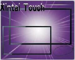Image 4 - Auf verkauf! 86 zoll Multi IR touchscreen/infrarot touch screen rahmen mit 10 Punkte touch, fahrer freies, stecker und spielen
