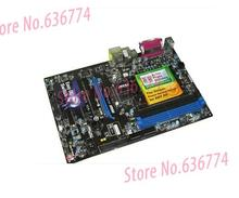 All solid state planetesimal 770 nf725t-c35 motherboard ddr2 am2 am3