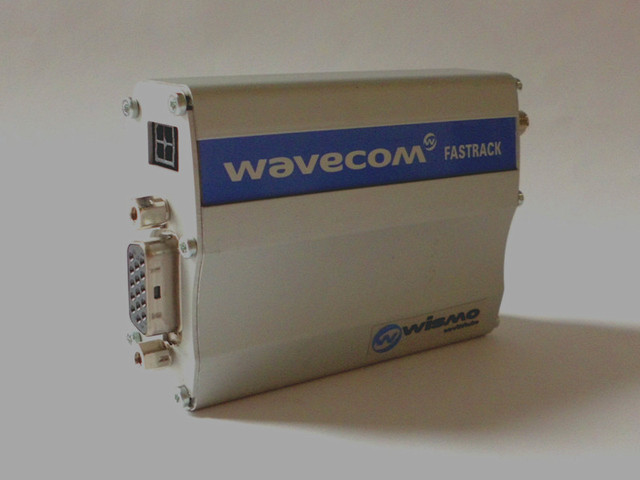 M1306B AT command gsm gprs modem support tcp/ip,sms,ussd,email,fax,dafa
