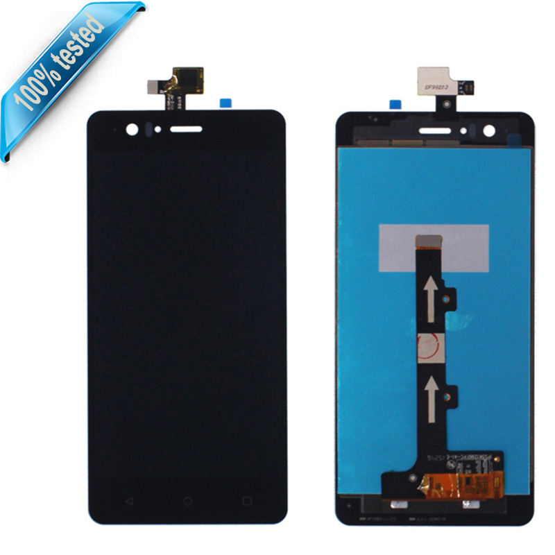 For BQ Aquaris M5 LCD Display and Touch Screen Digitizer Assembly Mobile Phone LCD Screen Replacement