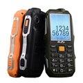 GOFLY F7000 русский арабский ударопрочный SOS фонарик 6800 мАч батарея долгий режим ожидания внешний аккумулятор мобильный для телефона или фонари...