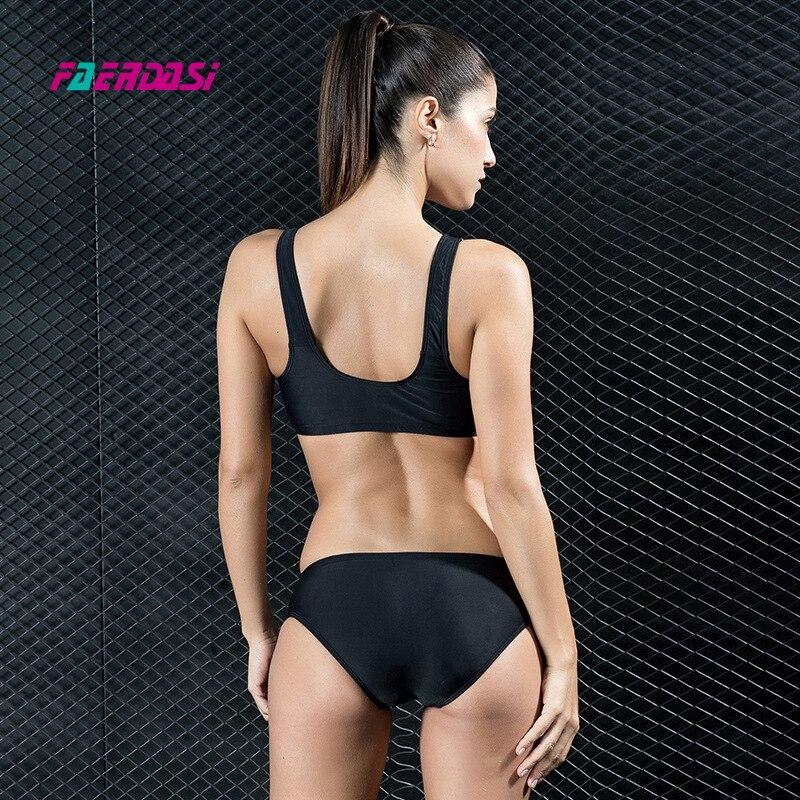 Faerdasi Sports Bikini set ქალთა - სპორტული ტანსაცმელი და აქსესუარები - ფოტო 5