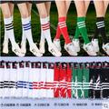 Cheer socks Long Cheerleader Women