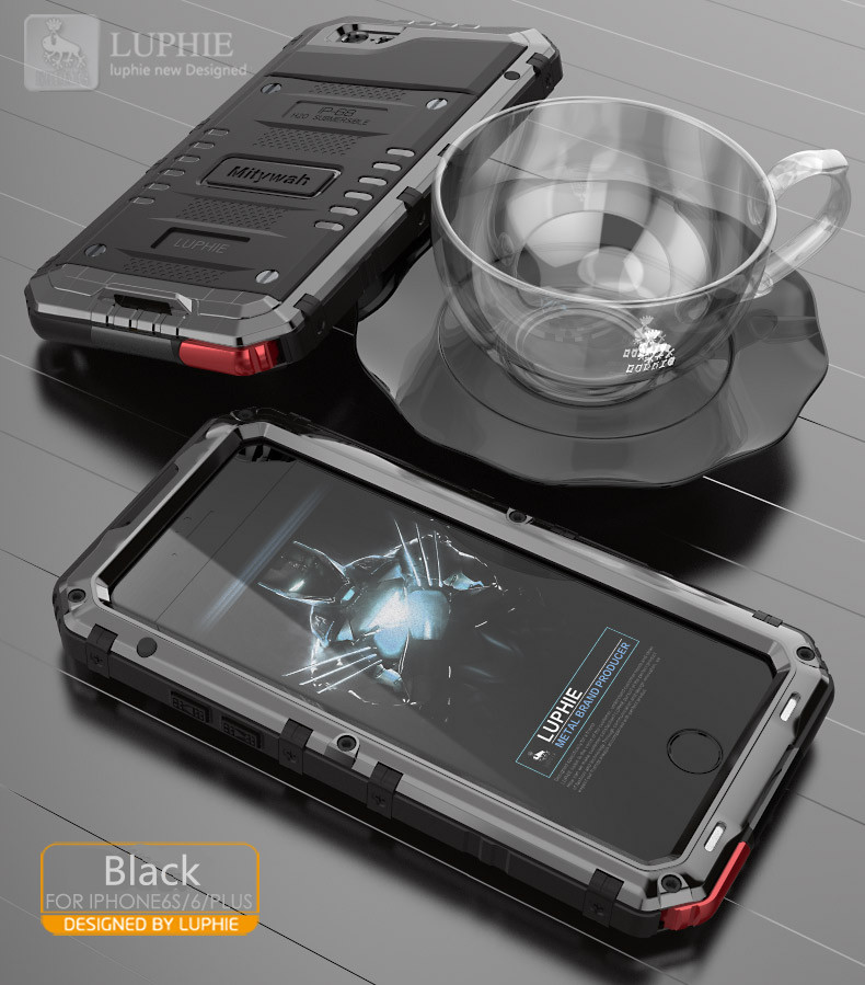 iphone luphie waterproof case (20)