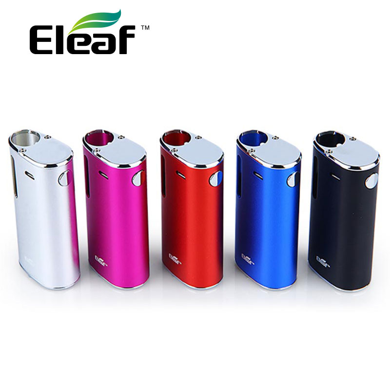 Original Eleaf iStick Basic Battery 2300 mAh Mod Battery only for Eleaf GS-Air 2 tank Electronic Cigarette Battery Vape Mod gottlieb basic electronic test procedures 2ed paper only