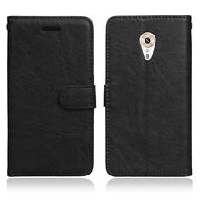 Hot for Lenovo ZUK Edge Case 5.5 inch Stand Wallet Style Phone Cover Case with Card Holders Fundas For Lenovo ZUK Edge Coque