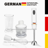 850W GERMAN Motor Technology MQ535 Baby Hand Blender A Unique Blend Of Convenience And Performance