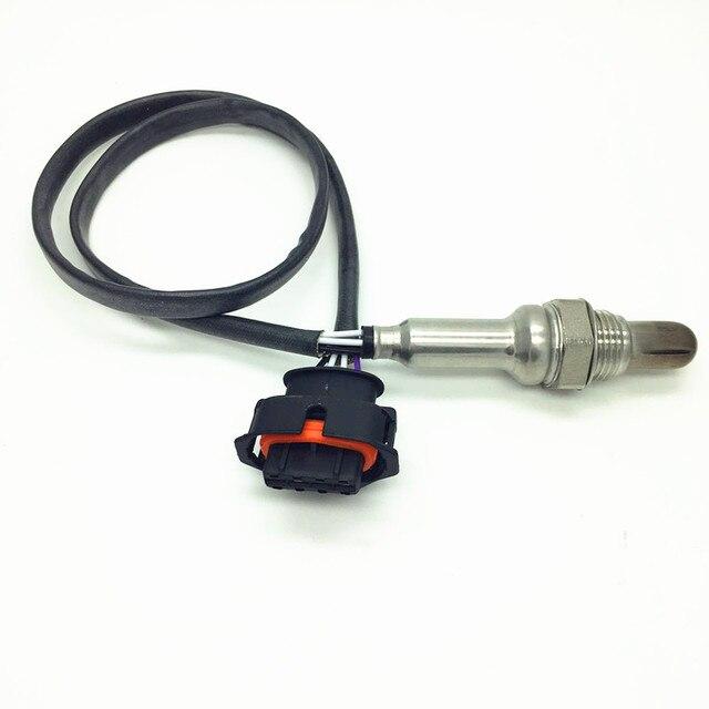 4 wire lambdasonde sonde zuurstofsensor voor opel astra h. Black Bedroom Furniture Sets. Home Design Ideas