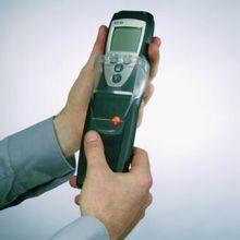 Testo 0560 9250 термометр testo 925 и TopSafe case
