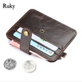 2016 dollar purse Brand men Mini wallets hasp small purse High grade leather card holder luxury designer clutch Fashion Purse
