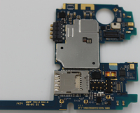 Oudini UNLOCKED 32GB Work For LG G3 D850 Mainboard Original For LG G3 D850 32GB Motherboard