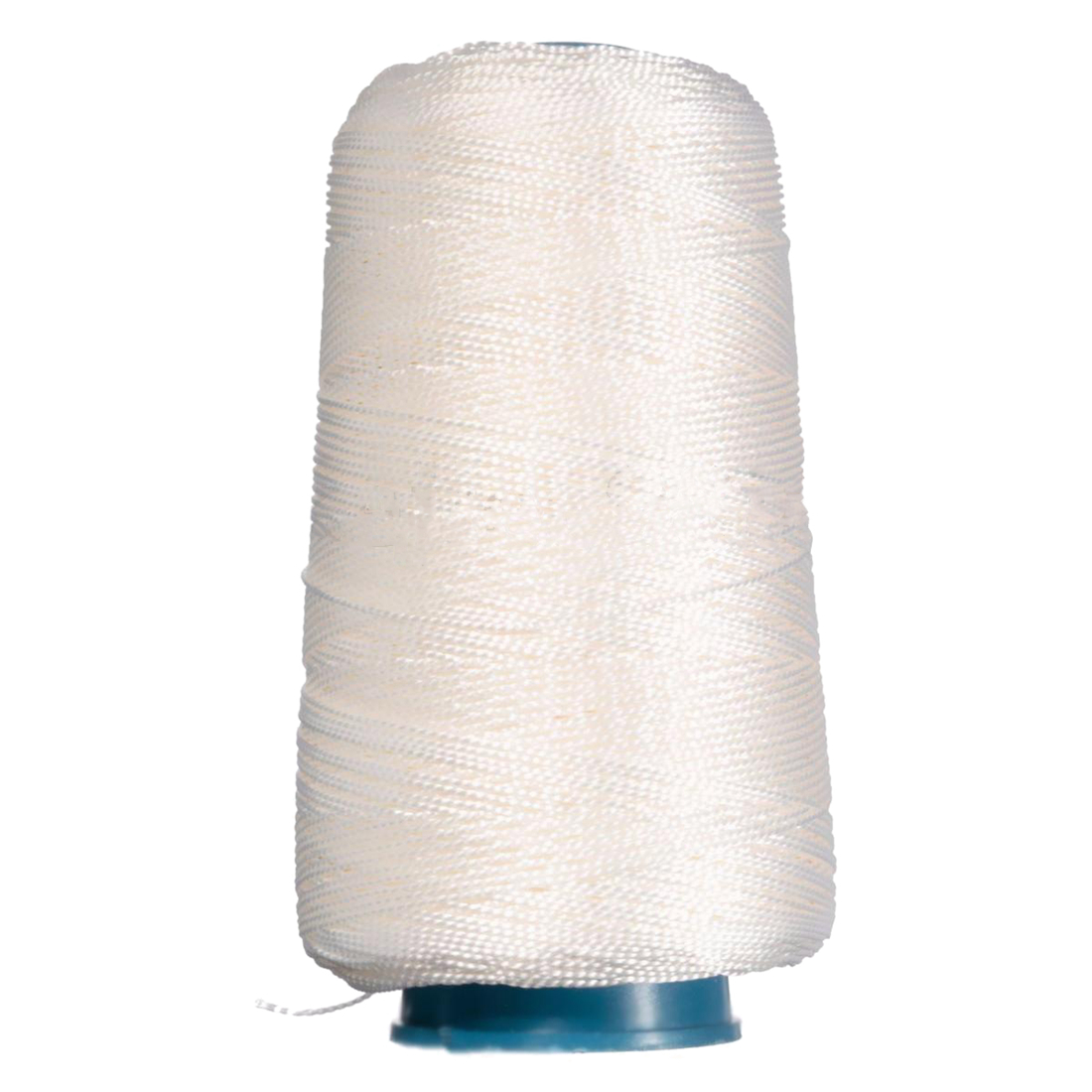 400m 80lbs Nylon Twisted Bowstring Thread Fishing String Sewing Cord Kite Line, White maquina de coser de mano