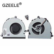 Ventilador de refrigeração novo da cpu do portátil de gzeele para hp 15-a 15-ac121dx 15-ac 15-af 15-bs 15-ac622tx 15-ac121tx fgkb 813946-001 250 fã g4
