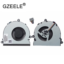 GZEELE new Laptop cpu cooling fan for HP 15-A 15-AC121DX 15-