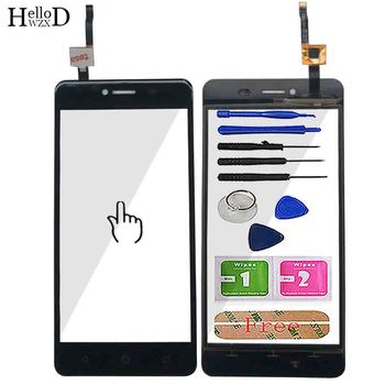 5'' Mobile Touch Screen Panel Sensor For DEXP Ixion ML350 Touch Screen Digitizer Front Glass Touchscreen Tools Adhesive Gift 5 0 touch screen for vertex impress luck touch screen digitizer panel front glass sensor tools protecotr film adhesive