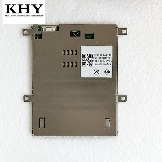 Aliexpress Com Buy Smart Card Reader For Thinkpad A275 A475 A485