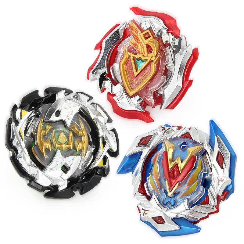 All Models Launchers Beyblada Bayblade Burst GT Toys Arena Burst Gyro Metal God Fafnir Spinning Top Bey Blade Blades Toy